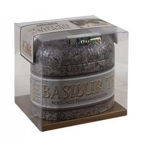 Basilur Stone Ceylon plech 100g