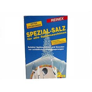 Reinex Sůl do myčky extra hrubá 2kg