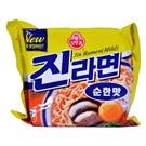 Ottogi polévka Jin Ramen (Mild) pro 2 osoby 120 g