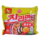 Ottogi polévka Jin Ramyun (Hot)pro 2 osoby 120g