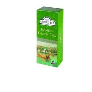 Ahmad Zelený čaj s jasmínem 25x2g