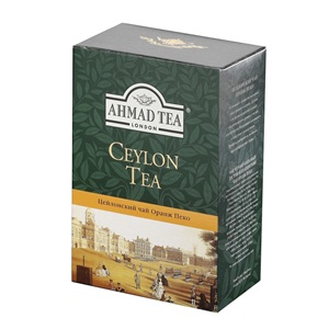 Ahmad Ceylon 500g