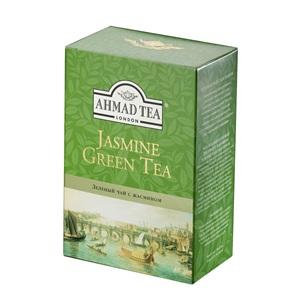 Ahmad Zelený čaj s jasmínem 100g