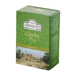 Ahmad Zelený čaj 100g