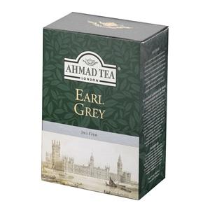 Ahmad Earl Grey 100g