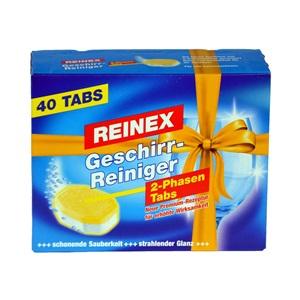 Reinex tablety do myčky 40x18,5g