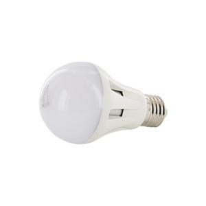Whitenergy LED A60 E27 10W Teplá bílá