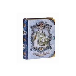 Basilur Kniha I. plech 100g