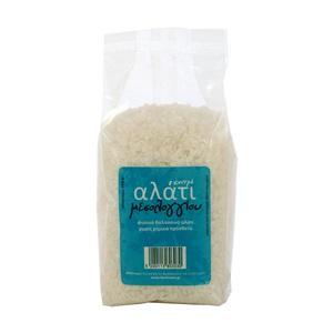 Biodinami Mořská sůl hrubá 1kg