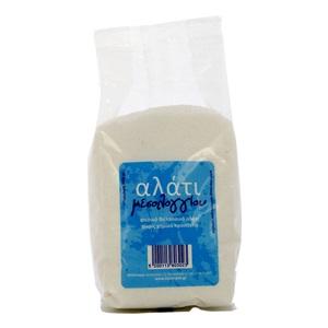 Biodinami Mořská sůl jemná 1kg