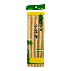 Zianglang Bambusová rohožka na sushi 24x24cm