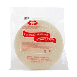 Govafood Rýžový papír 200g