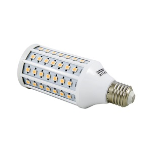 GWL/Power LED CORN E27 13W Teplá bílá