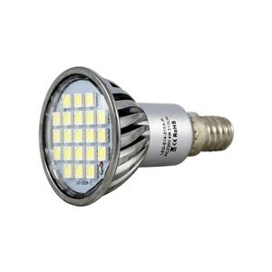 GWL/Power LED E14 4W Teplá bílá 120°