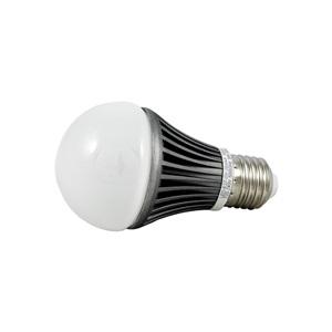 GWL/Power LED E27 7W Teplá bílá