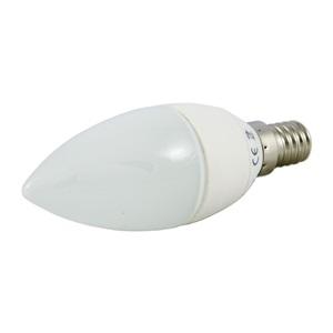 GWL/Power LED Svíčka E14 2,5W Denní bílá
