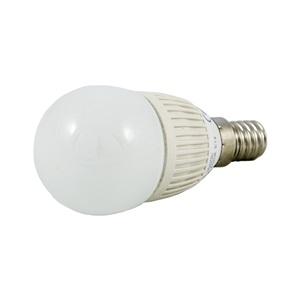 GWL/Power LED E14 5W Teplá bílá