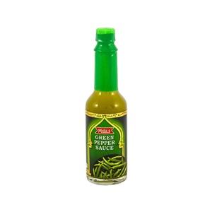 Mida's Zelená čili omáčka typu Tabasco 70g