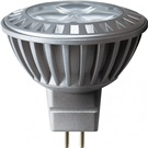 Panasonic LED GU5.3 4W Teplá bílá 36°