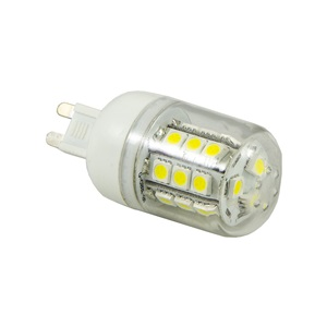 GWL/Power LED G9 3W Studená bílá