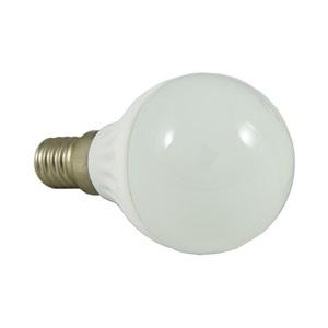 GWL/Power LED E14 3W Teplá bílá