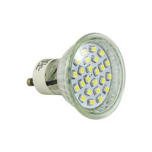 GWL/Power LED GU10 2W Studená bílá