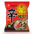 Nongshim polévka Shin Ramyun pro 2 osoby 120 g