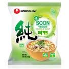 Nongshim polévka Soon Ramyun pro 2 osoby 112g