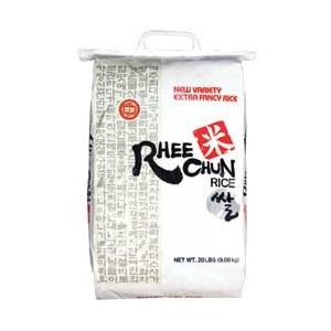 Rhee Chun Sushi rýže 9kg