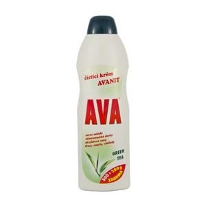 AVA Avanit čisticí krém Green Tea 700g