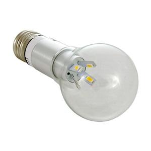 GWL/Power LED E27 4,5W Teplá bílá
