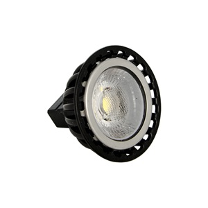 GWL/Power LED GU5,3 4,5W Teplá bílá 30°