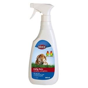Trixie Kafig-Rein sprej na čištění klecí 500ml