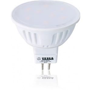 Tesla LED ECO Label GU5,3 MR16 3,5W Teplá bílá