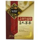 Nokchawon Ženšenový čaj granulovaný 50x3g