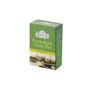 Ahmad Gunpowder zelený čaj 100g