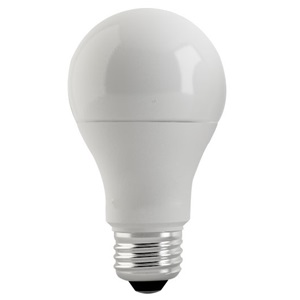 Tesla LED ECO Label E27 9W Denní bílá