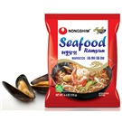 Nongshim polévka Seafood Ramyun pro 2 osoby 125 g