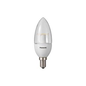 Panasonic LED Svíčka Nostalgic E14 5W Teplá bílá