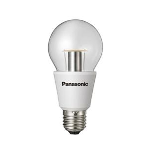 Panasonic LED Nostalgic Clear E27 6,4W Teplá bílá