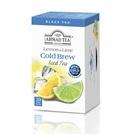 Ahmad Ledový čaj limetka a citron 20x2g ALU