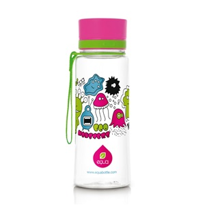 Equa láhev Pink monsters 400ml