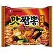 Nongshim Champong extra nudlová polévka 130g