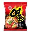 Nongshim Yeul Ramen extrémně pálivá polévka 120g