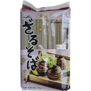 Sempio pohankové nudle Soba 1,3kg