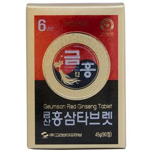 Cheong Kwan Jang výtažek z korejského ženšenu 90 pilulek 45g