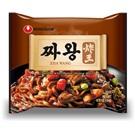 Nongshim Zha Wang nudle s příchutí černých fazolí 134g