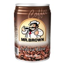 Mr. Brown Classic plech 240ml