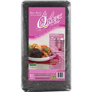 K&K Černá jasmínová rýže 1kg