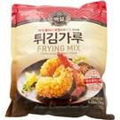 Beksul tempura mouka na smažení 1kg